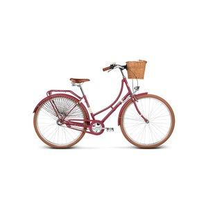 Le Grand Virginia 3 L mat rood